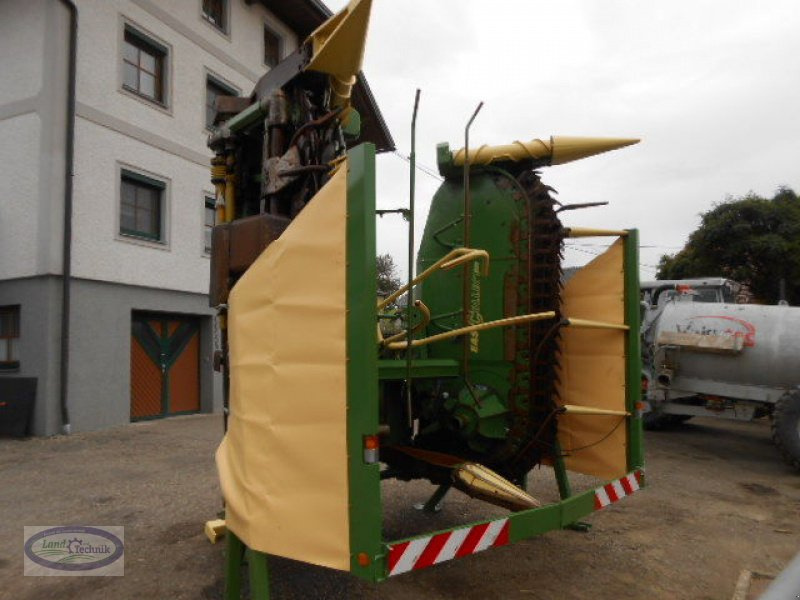Schneidwerk of the type Krone Easy Collect 6000 FP, Gebrauchtmaschine in Münzkirchen (Picture 1)