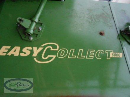 Schneidwerk des Typs Krone Easy Collect 6000 FP, Gebrauchtmaschine in Münzkirchen (Bild 4)