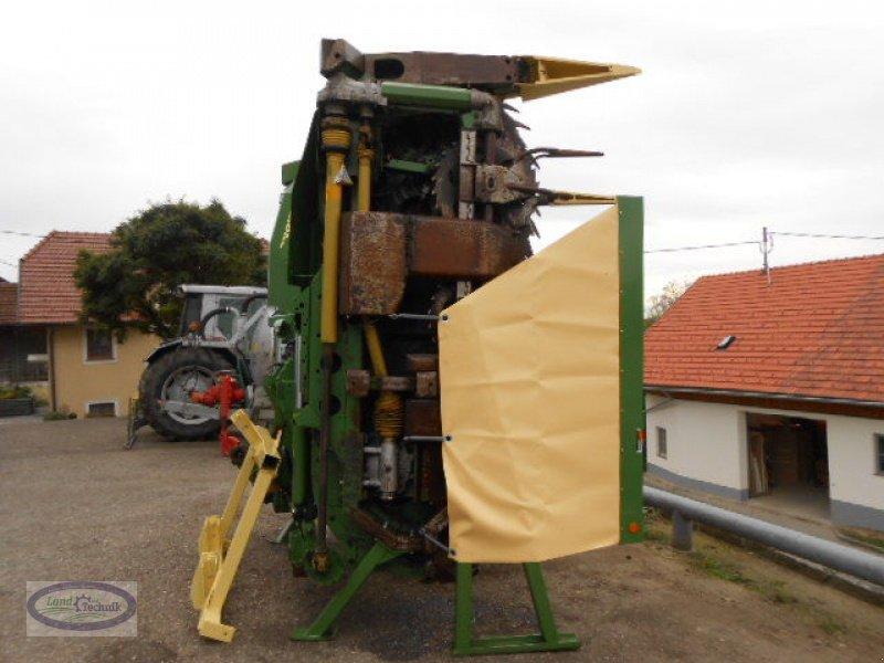 Schneidwerk des Typs Krone Easy Collect 6000 FP, Gebrauchtmaschine in Münzkirchen (Bild 8)