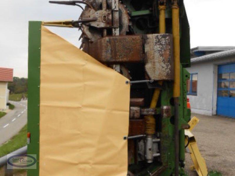 Schneidwerk des Typs Krone Easy Collect 6000 FP, Gebrauchtmaschine in Münzkirchen (Bild 3)