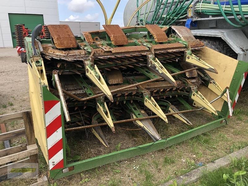 Schneidwerk типа Krone EasyCollect 903, Gebrauchtmaschine в Barum/Tätendorf-Eppensen (Фотография 1)
