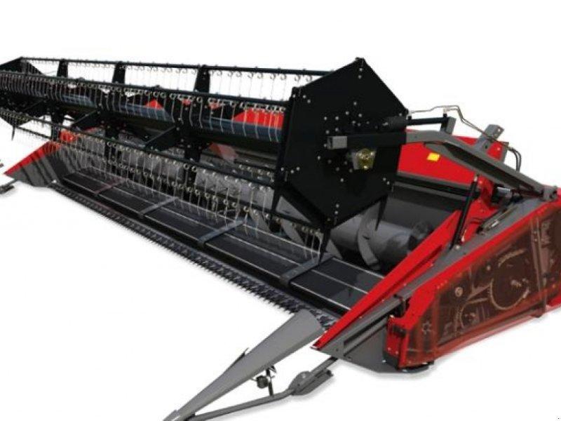 Schneidwerk des Typs Massey Ferguson 22´Autolevel Powerflow skærebord Høstet 100HA-, Gebrauchtmaschine in Ringe (Bild 1)
