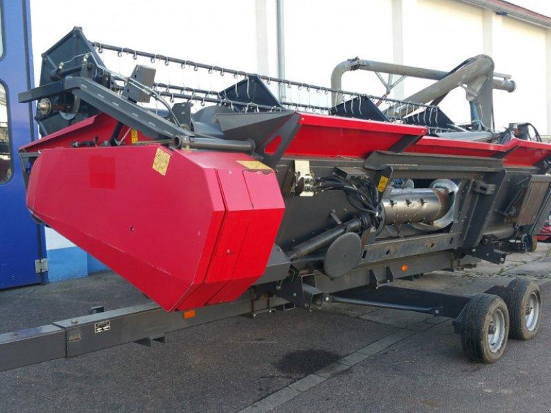 Schneidwerk des Typs Massey Ferguson Fendt AGCO 5,5 m Power Flow, Gebrauchtmaschine in Schutterzell (Bild 1)