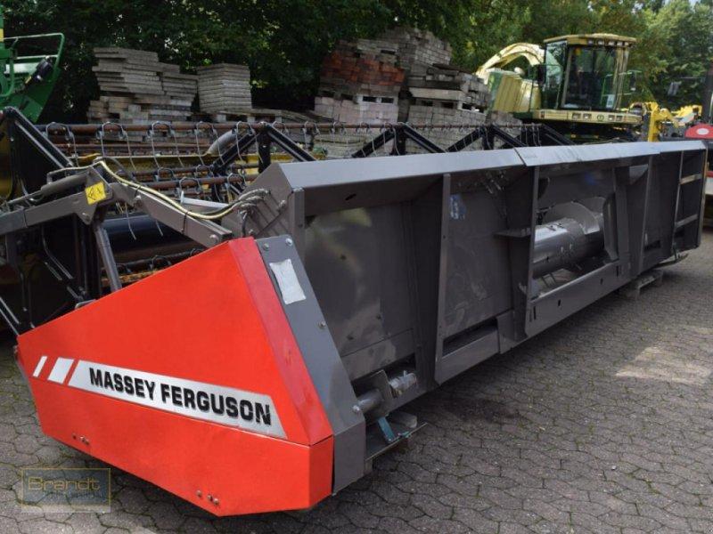 Schneidwerk des Typs Massey Ferguson MF Schneidwerk, Gebrauchtmaschine in Bremen (Bild 1)