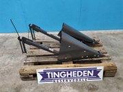 Schneidwerk tip Massey Ferguson Stråskiller, Gebrauchtmaschine in Hemmet