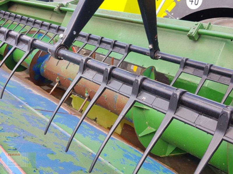 Schneidwerk des Typs MDW-Fortschritt 16.ft mit Rapsausrüstung, Gebrauchtmaschine in Vohburg (Bild 3)