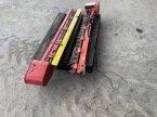 Schneidwerk typu Mörtl elektrische Seitenmesser 1,4 m lang w Schutterzell