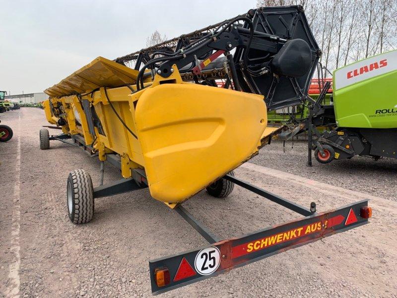 Schneidwerk tip New Holland 10,7 m (35G), Gebrauchtmaschine in Taucha (Poză 1)