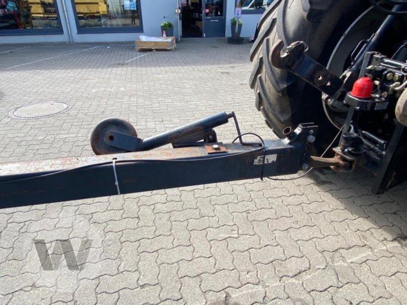 Schneidwerk des Typs New Holland 20, Gebrauchtmaschine in Husum (Bild 5)