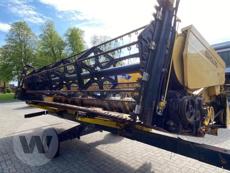 Schneidwerk des Typs New Holland 20, Gebrauchtmaschine in Husum (Bild 6)