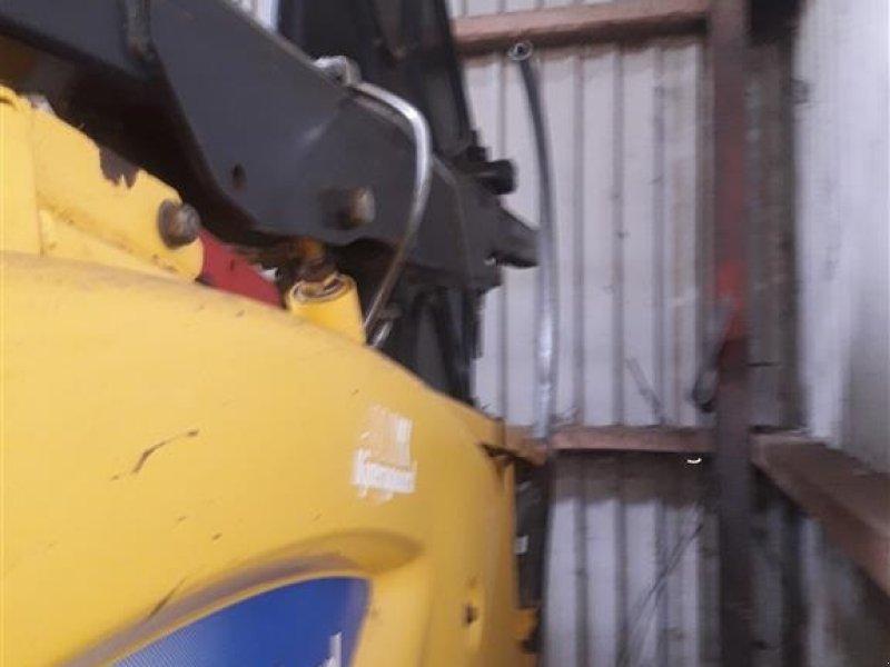 Schneidwerk a típus New Holland 24 FOD EXTRA CAP, Gebrauchtmaschine ekkor: Nykøbing Falster (Kép 1)