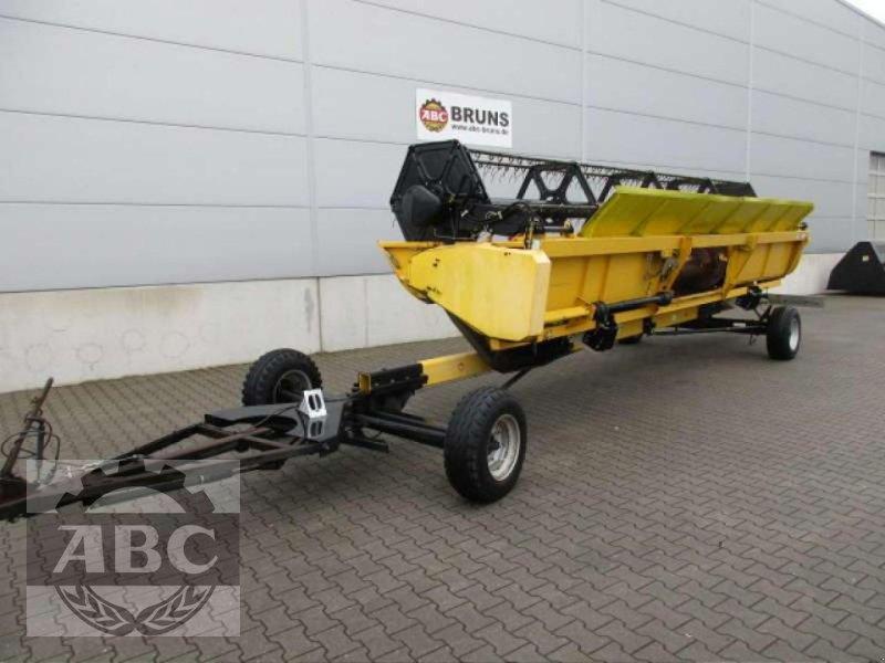 Schneidwerk типа New Holland 24 GHEC, Gebrauchtmaschine в Cloppenburg (Фотография 1)