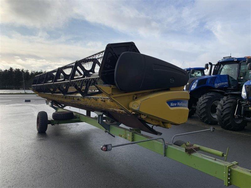 Schneidwerk des Typs New Holland 30F High capacity, Gebrauchtmaschine in Aalestrup (Bild 1)