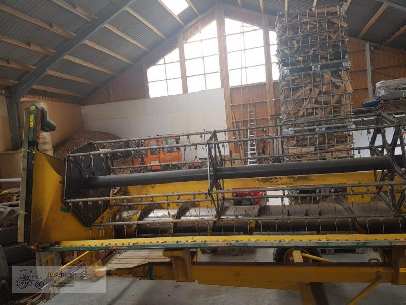 Schneidwerk des Typs New Holland 5,18m, Gebrauchtmaschine in Wellheim (Bild 6)