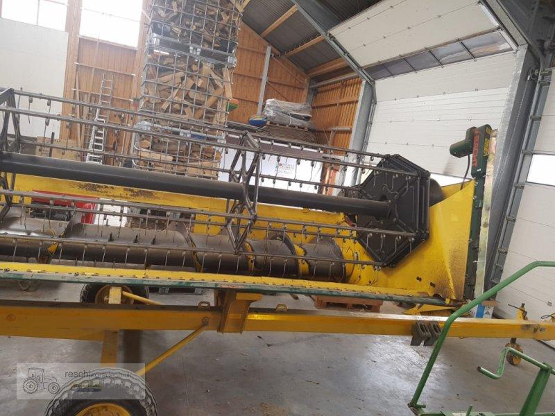 Schneidwerk des Typs New Holland 5,18m, Gebrauchtmaschine in Wellheim (Bild 5)