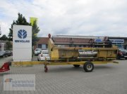 Schneidwerk tip New Holland 5,20m Schneidwerk + Schneidwerkswagen, Gebrauchtmaschine in Altenberge