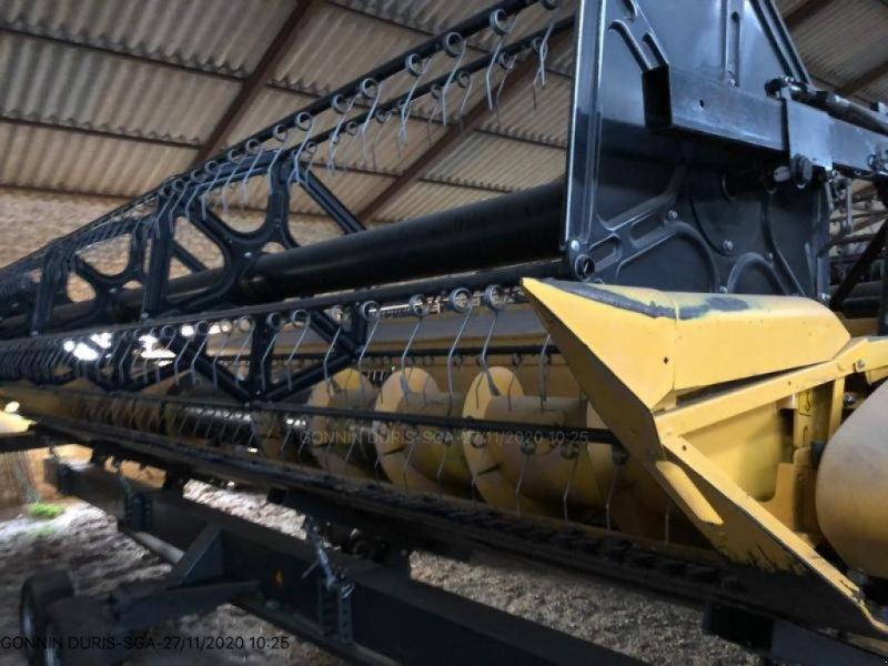 Schneidwerk des Typs New Holland 7.60M, Gebrauchtmaschine in NIORT (Bild 1)