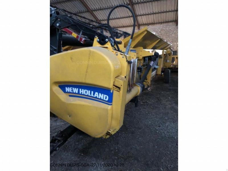 Schneidwerk типа New Holland 7.60M, Gebrauchtmaschine в NIORT (Фотография 1)