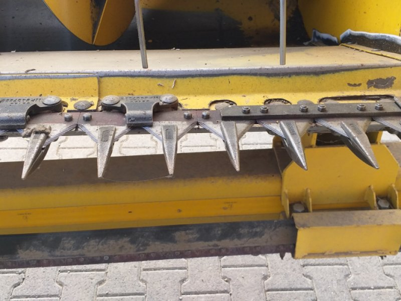 Schneidwerk des Typs New Holland 9,15m Varifeed, Gebrauchtmaschine in Unterpleichfeld (Bild 6)
