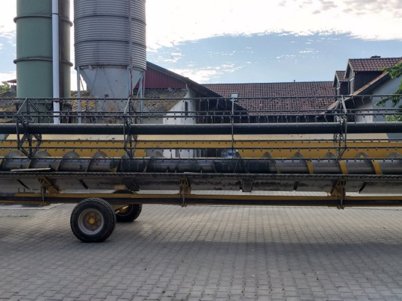 Schneidwerk des Typs New Holland 9,15m Varifeed, Gebrauchtmaschine in Unterpleichfeld (Bild 8)