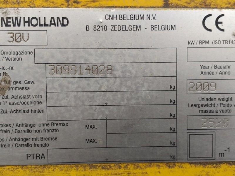 Schneidwerk a típus New Holland 9,15m Varifeed, Gebrauchtmaschine ekkor: Unterpleichfeld (Kép 10)