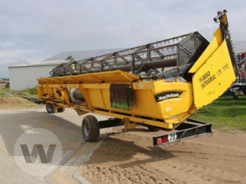 Schneidwerk типа New Holland SCHNEIDWERK 30 FT, Gebrauchtmaschine в Jördenstorf (Фотография 1)