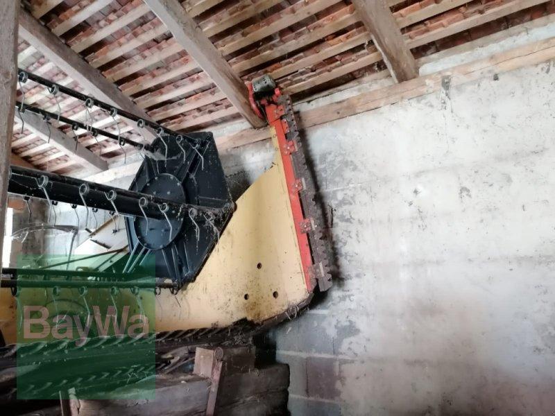 Schneidwerk des Typs New Holland Schneidwerk, Gebrauchtmaschine in Fürth (Bild 3)