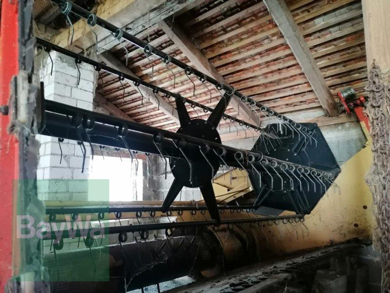 Schneidwerk des Typs New Holland Schneidwerk, Gebrauchtmaschine in Fürth (Bild 4)