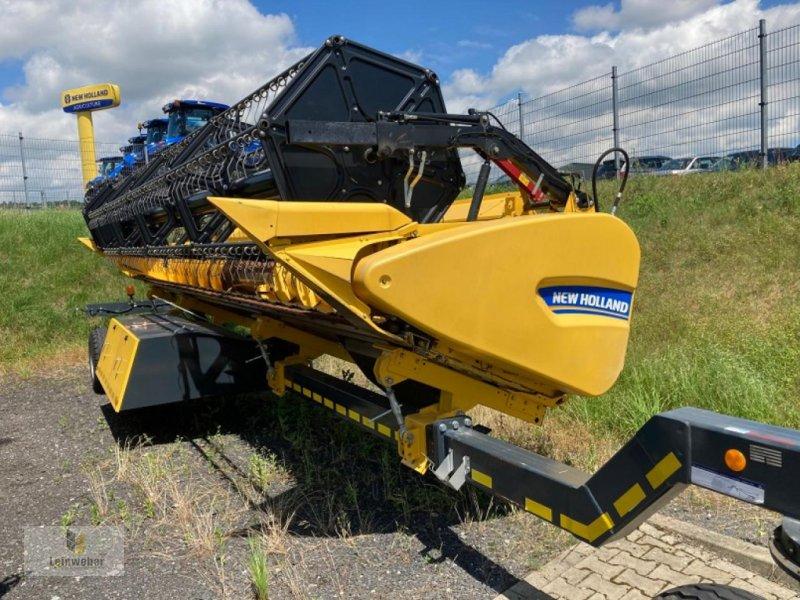 Schneidwerk des Typs New Holland VariFeed 25 V, Gebrauchtmaschine in Neuhof - Dorfborn (Bild 1)