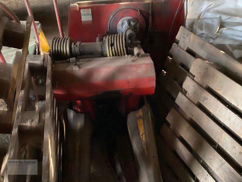 Schneidwerk des Typs Pöttinger Pöttinger Maishäcksler, Gebrauchtmaschine in Ainring (Bild 2)