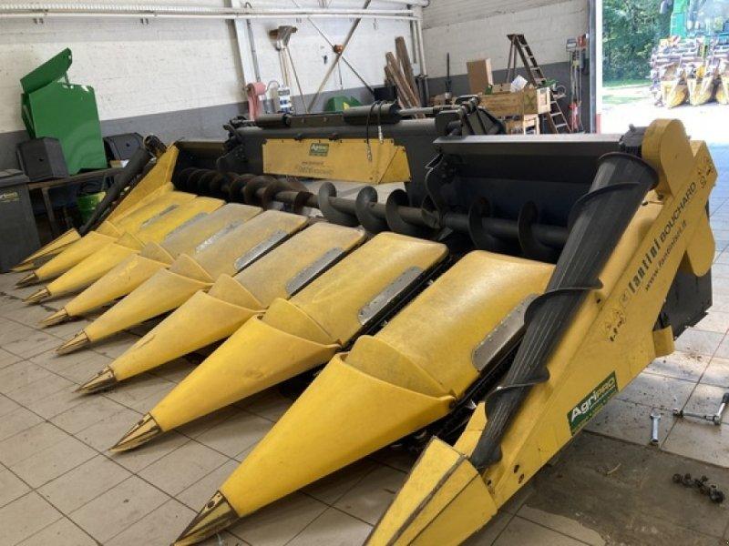 Schneidwerk типа Sonstige LH03  8 RANGS, Gebrauchtmaschine в SAVIGNEUX (Фотография 1)