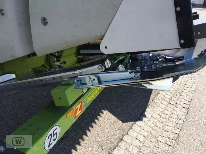 Schneidwerk des Typs Sonstige Soja Erntevorsatz f. Claas Vorsätze, Vorführmaschine in Zell an der Pram (Bild 6)