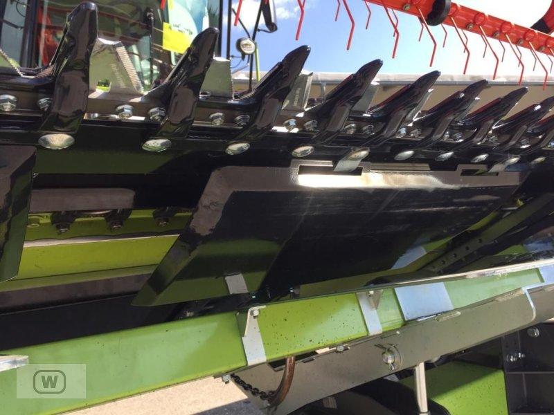 Schneidwerk des Typs Sonstige Soja Erntevorsatz f. Claas Vorsätze, Vorführmaschine in Zell an der Pram (Bild 12)