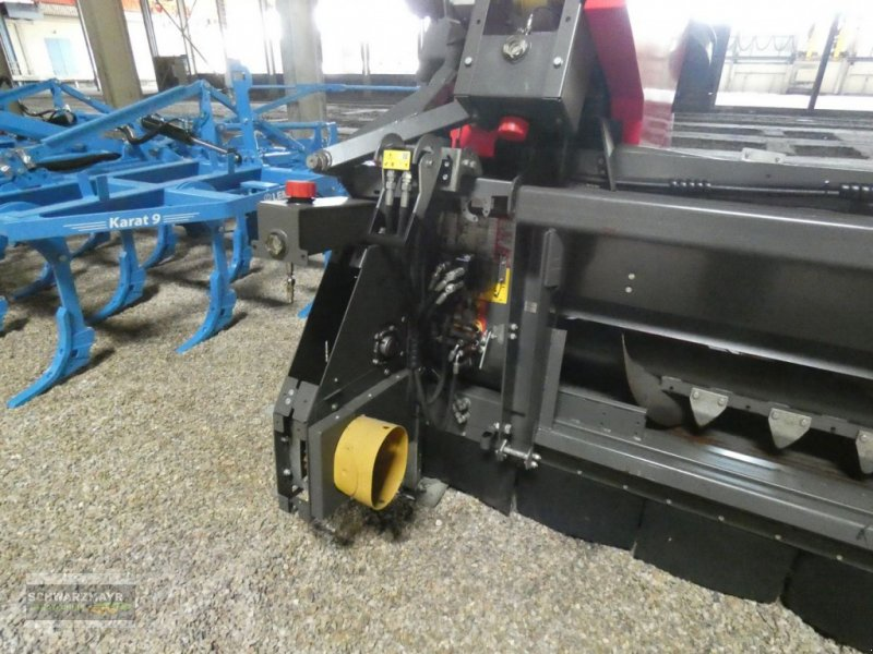 Schneidwerk tip Ziegler Cornchampion 6/70, Vorführmaschine in Aurolzmünster (Poză 10)