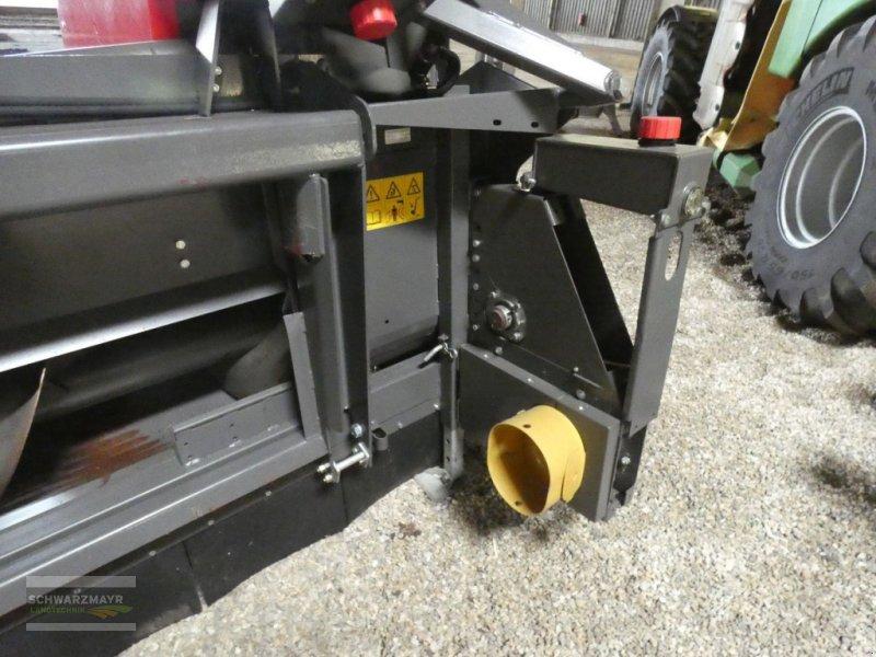 Schneidwerk tip Ziegler Cornchampion 6/70, Vorführmaschine in Aurolzmünster (Poză 11)