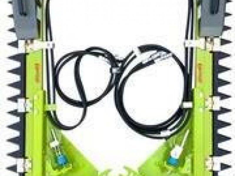 Schneidwerk des Typs Ziegler Rapstrenner elektrisch für CLAAS CERIO VARIO, Neumaschine in Schutterzell (Bild 1)
