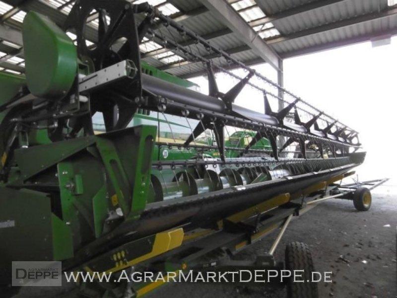 Schneidwerk des Typs Zürn 635PF Premium Flow, Gebrauchtmaschine in Bad Lauterberg-Barbi (Bild 2)