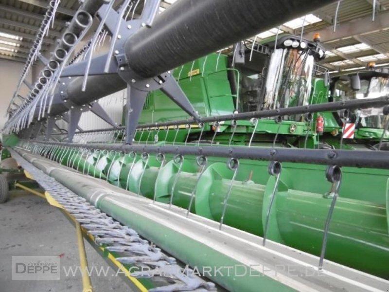 Schneidwerk des Typs Zürn 635PF Premium Flow, Gebrauchtmaschine in Bad Lauterberg-Barbi (Bild 11)