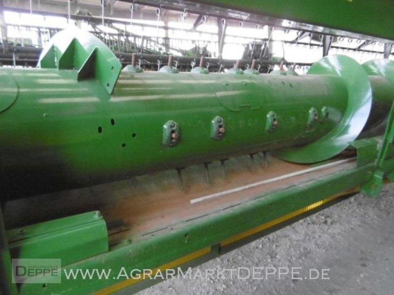 Schneidwerk des Typs Zürn 635PF Premium Flow, Gebrauchtmaschine in Bad Lauterberg-Barbi (Bild 6)