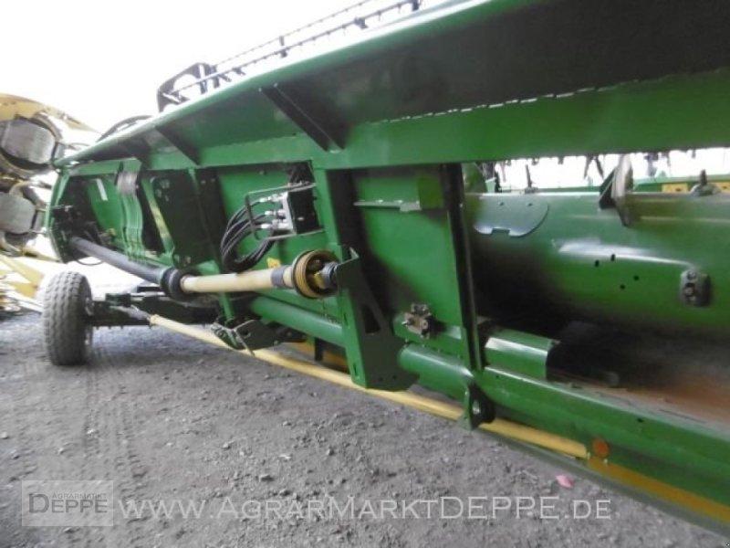 Schneidwerk des Typs Zürn 635PF Premium Flow, Gebrauchtmaschine in Bad Lauterberg-Barbi (Bild 7)