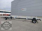 Bruns SW 107 ZBA vágószerkezet kocsi