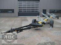 Bruns SW 125 ZBA Schneidwerkswagen