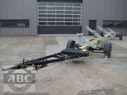 Schneidwerkswagen del tipo Bruns SW 125 ZBA, Gebrauchtmaschine en Klein Bünzow