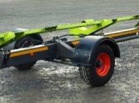CLAAS Transportwagen 9,3-12,3 m 40 km/H Тележка для жатки