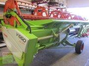 CLAAS VARIO V 660 AC AUTO CONTOUR mit SW-Wagen, für LEXION u. TUCANO Cutting unit carriage