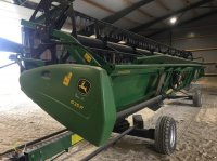 John Deere 635R Cutting unit carriage