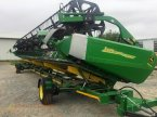 Schneidwerkswagen of the type John Deere PF735G2 in Sonnewalde