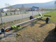 Schneidwerkswagen des Typs Namyslo Schneidwerkswagen, Gebrauchtmaschine in Coppenbruegge