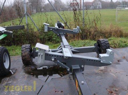 Schneidwerkswagen типа Ziegler Carrier AGCO Power Flow 5,50m, Gebrauchtmaschine в Pöttmes (Фотография 2)
