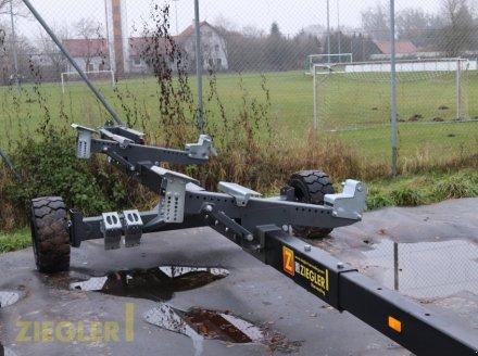 Schneidwerkswagen типа Ziegler Carrier AGCO Power Flow 5,50m, Gebrauchtmaschine в Pöttmes (Фотография 3)